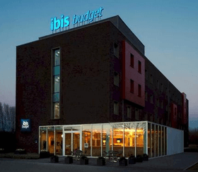 Ibis Budget Antwerpen haven
