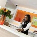 Ibis budget overnachtingshotel Nimes Frankrijk