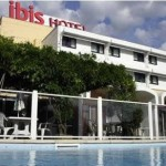 ibis hotel Nîmes Frankrijk A9, E15