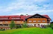 overnachtingshotel Andreashof Lauben A7 Duitsland