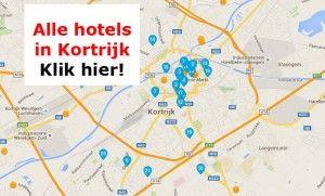 hotels Kortrijk