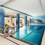 Apollo hotel Regensburg Garni met zwembad en sauna